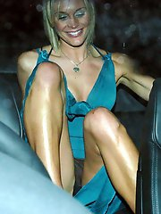 8 pictures - celebrity wind upskirt photos