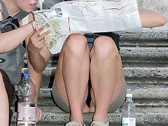 8 pictures - upskirt voyeur videos pictures