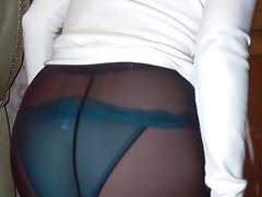 8 pictures - amateur bride GF lingerie upskirt picture gallery