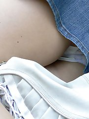 8 pictures - real upskirt galleries picture gallery