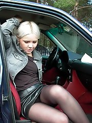 8 pictures - upskirt pussy shots pics gallery
