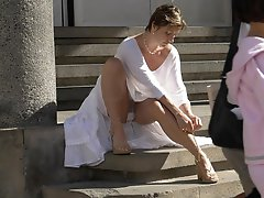 8 pictures - candid spy cam upskirt voyeur picture gallery