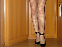 8 pictures - sheer pantyhose upskirt picture gallery