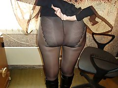 8 pictures - wife upskirt pantyhose picture gallery