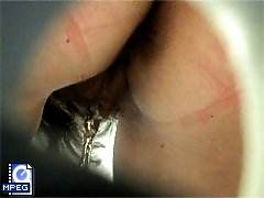 3 movies - Wet slits of pissing girls get filmed in close-up