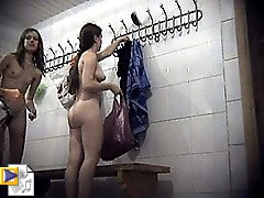 3 movies - Sweet teen lovers offered to sneak into spycammed locker